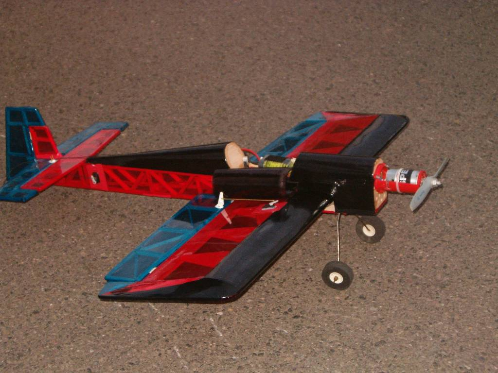 3dp mini Funflyer