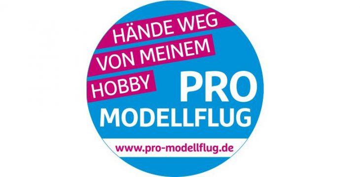 Modellflug in Deutschland in Gefahr!